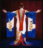 Royal Kimono