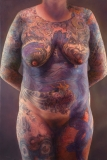 Tattoo Torso Series I