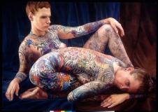 Tattoo VII